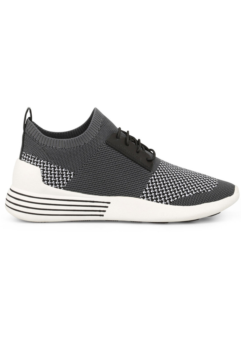 Womens Kkbrandy5 Trainers, White Kendall + Kylie
