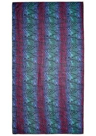 UNIVERSE OF US Dancing Zebra Scarf - Multi