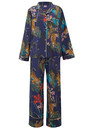 Into the Wild Pyjama Set - Multi additional image