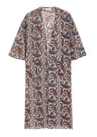 Ba&sh Meneko Kimono - Ecru