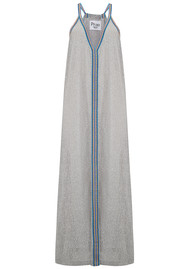 PITUSA Inca Sun Dress - Grey