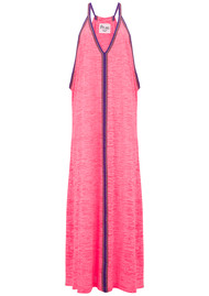 PITUSA Inca Sun Dress - Hot Pink