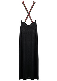 PITUSA Pharaoh Dress - Black
