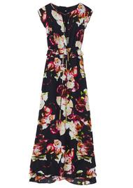 ETHEREAL Ophelia Maxi Dress - Black
