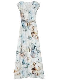 ETHEREAL Ophelia Maxi Dress - White