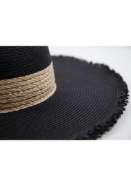 NOOKI Toni Hat - Charcoal