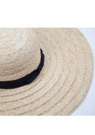 NOOKI Jane Hat - Natural