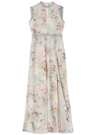 ETHEREAL Portia Dress - Blush