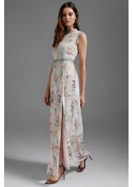 ETHEREAL Portia Dress - Blush