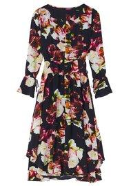 ETHEREAL Ophelia Long Sleeve Dress - Black