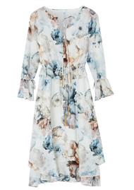 ETHEREAL Ophelia Long Sleeve Dress - White