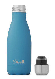 SWELL The Stone 9oz Water Bottle - Blue Fluorite