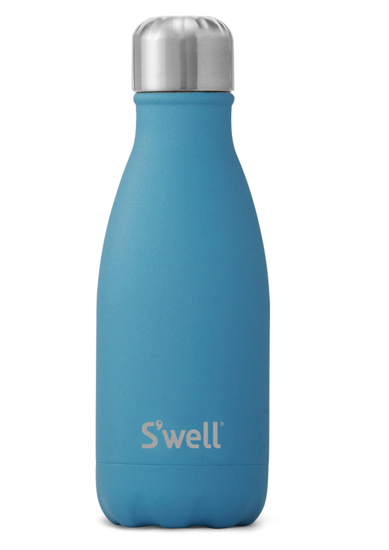 SWELL The Stone 9oz Water Bottle - Blue Fluorite main image