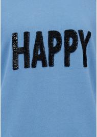 UZMA BOZAI Happy Sweater - Blue