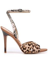 Sam Edelman Aly Heel - Leopard Brahma