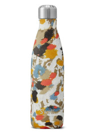 SWELL The Exotic 17oz Water Bottle - Ivoire Cheetah