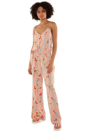 ESSENTIEL ANTWERP Pacaficio Jumpsuit - Rose