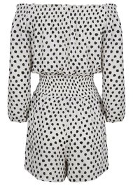 FABIENNE CHAPOT Polly Jumpsuit - Dotty Lottie