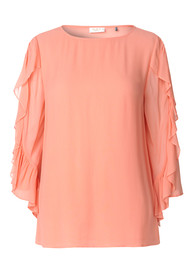 Day Birger et Mikkelsen  Day Rose Top - Bisque