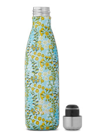 SWELL Liberty Fabric 17oz Water Bottle - Primula Blossom