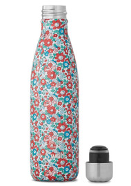 SWELL Liberty Fabric 17oz Water Bottle - Betsy Ann