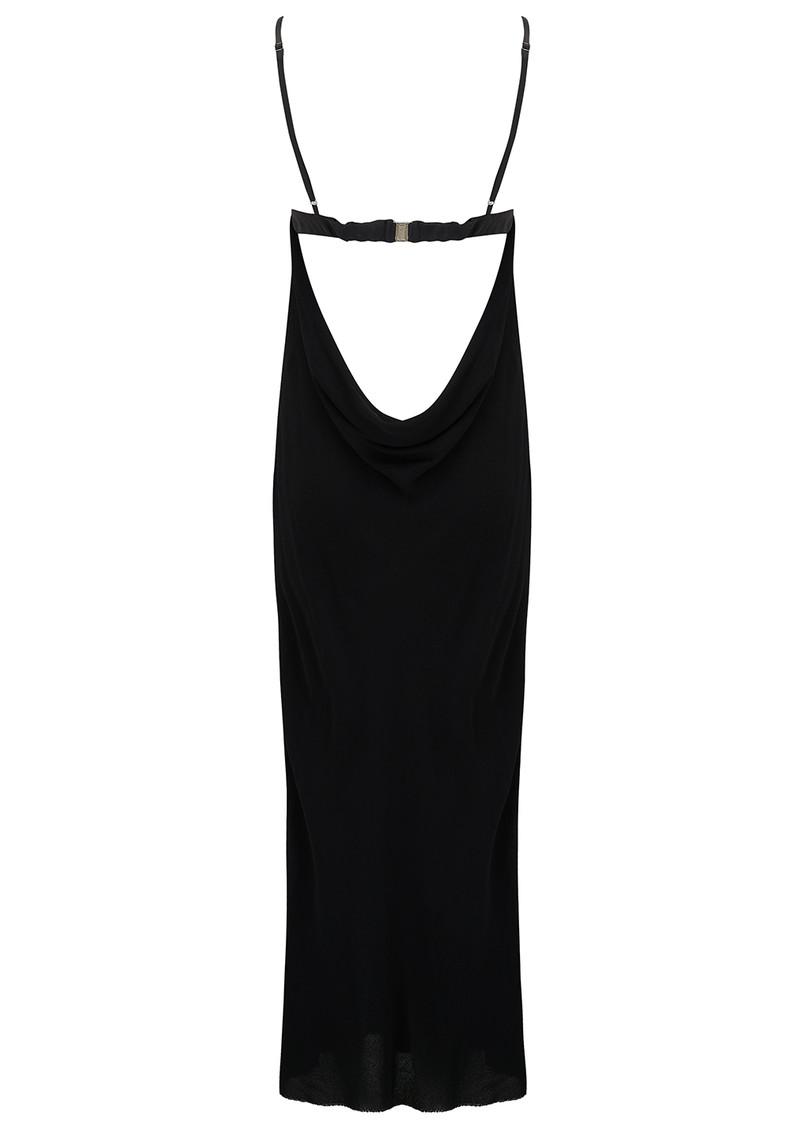 BEC & BRIDGE Grande Amour Dress - Black main image