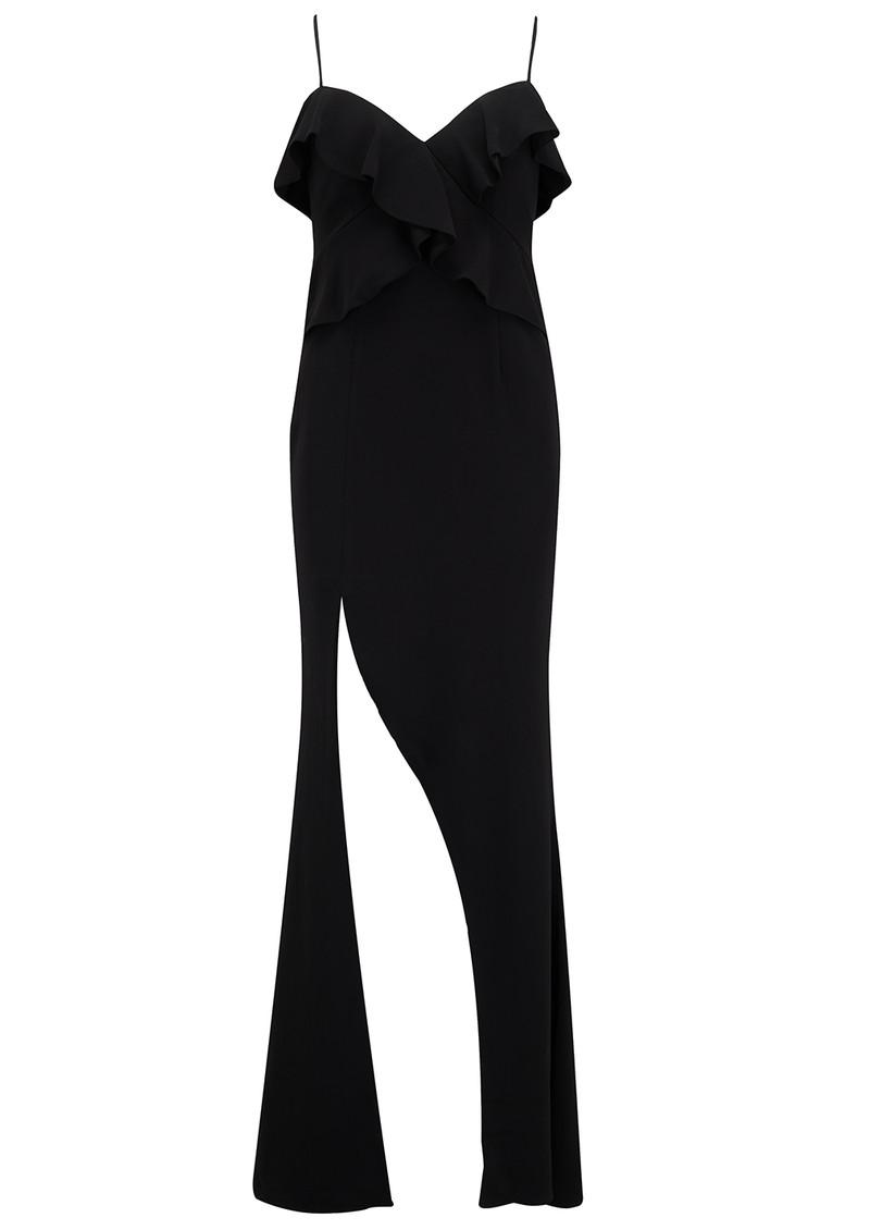 TALULAH Devotion Dress - Black main image