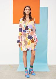 STINE GOYA Rosie Dress - Structure Stretch