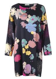 STINE GOYA Carla Dress - Flowers