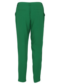 CUSTOMMADE Muno Pipped Trousers - Jolly Green
