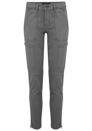 J Brand Skinny Utility Pant - Volcanic Ash