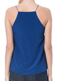 CAMI NYC Charlie CDC Camisole - Azure