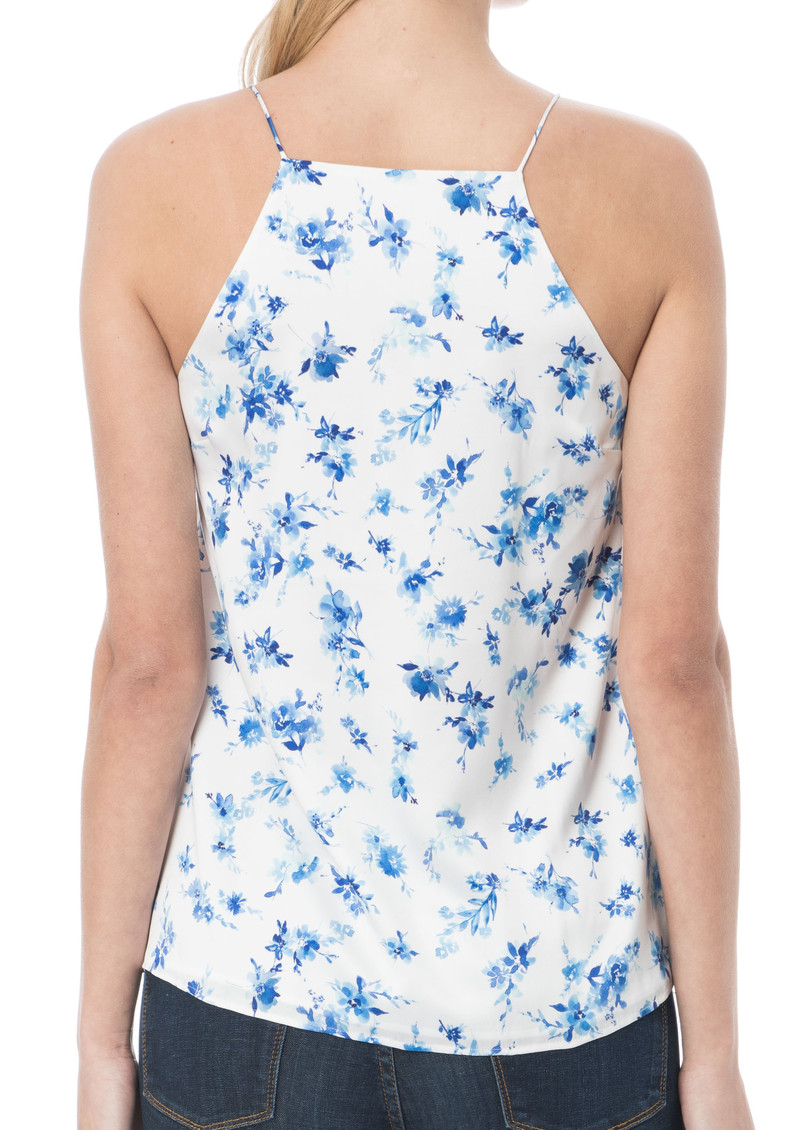 CAMI NYC Charlie Charmeuse Camisole - Floral main image