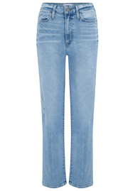 Paige Denim Margot Straight Leg Jeans - Pasadena