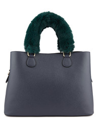 ESSENTIEL ANTWERP Rives Shopper Bag - Black
