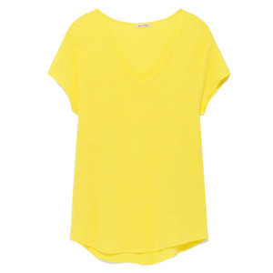 Lolosister Linen Tee - Spark