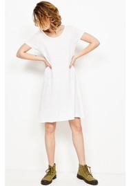 American Vintage Lolosister Linen Dress - Spark