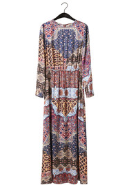 Twist and Tango Andjela Dress - Multi