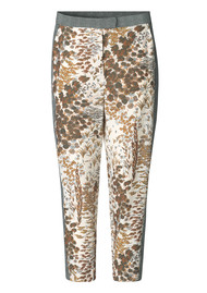 Day Birger et Mikkelsen  Day Cycle Trousers - White