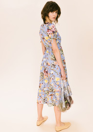DAGNY Felicity Dress - Flora