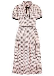 DAGNY Callie Dress - Polka