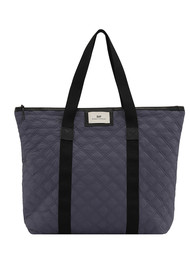 Day Birger et Mikkelsen  Gweneth Q Tile Bag - Graystone