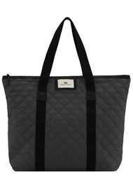 Day Birger et Mikkelsen  Day Gweneth Q Tile Bag - Black