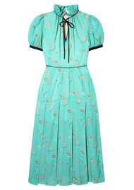 DAGNY Callie Dress - Willow Mod