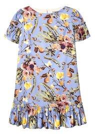 DAGNY Maybelle Dress - Flora