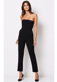 BEC & BRIDGE Like A Boss Jumpsuit - Black