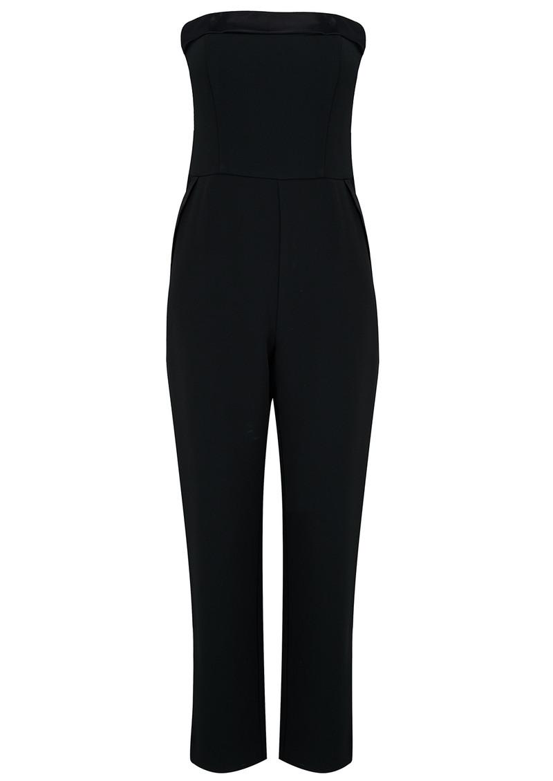 49099795288a BEC   BRIDGE Like A Boss Jumpsuit - Black main image ...