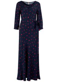 BEC & BRIDGE Love Spell Midi Dress - Ink