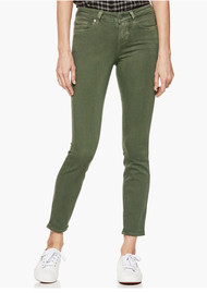 Paige Denim Verdugo Ankle Ultra Skinny Jeans - Vintage Forest Night