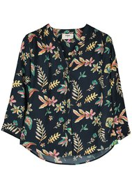 Pyrus Jett Blouse - Sienna Floral